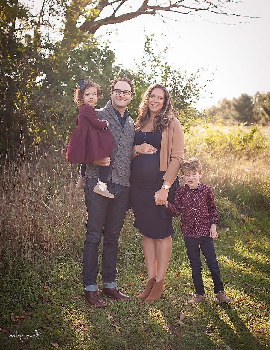 Maternity & Newborn Photographer