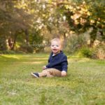One Year Old Photographer